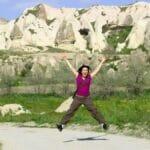 Майские каникулы в Каппадокии - Прилив бодрости и энергии