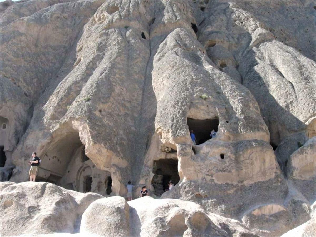 Зеленый тур – Монастырь Селиме