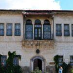 Греческий особняк – Мустафапаша