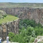 Каньон (долина) Ихлара